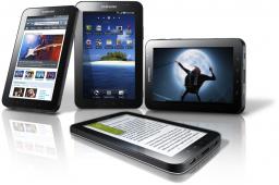 Galaxy Tabs - Samsung