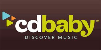 Logo da CD Baby