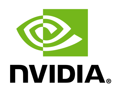 Logo da NVIDIA