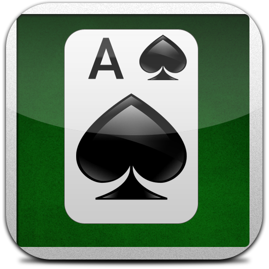 Ícone - Deck of Cards: Solitaire