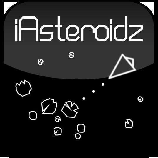 Ícone - iAsteroidz