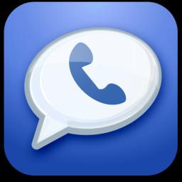 Ícone - Google Voice