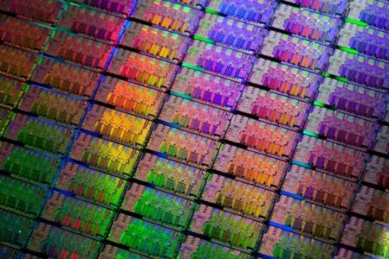 Chips Sandy Bridge, da Intel