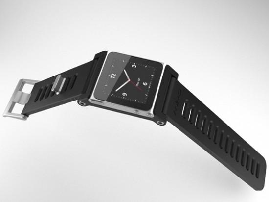 TikTok, pulseira para iPod nano 6G - MINIMAL
