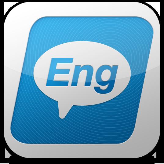 Ícone - EF Mobile English Basic Edition