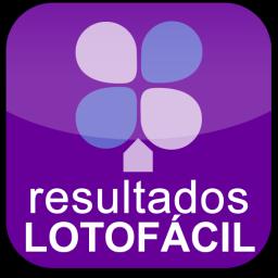 Ícone - Resultado LotoFácil