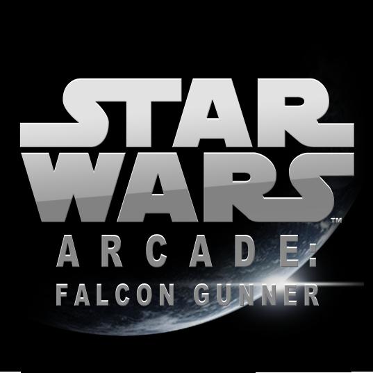 Ícone de Star Wars Arcade Falcon Gunner