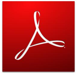 Ícone - Adobe Reader