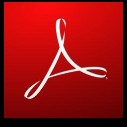 Ícone - Adobe Reader