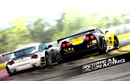 Firemint - Real Racing 2
