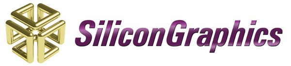 Logo da defunta Silicon Graphics Inc.