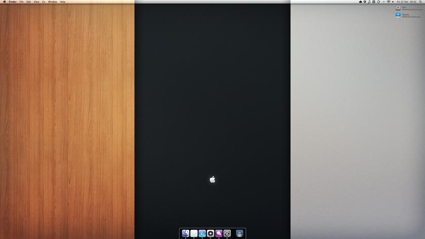 Wallpapers para Mac