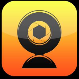 Ícone - WebCamera