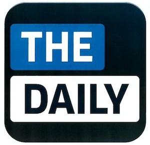 Suposto ícone do Daily