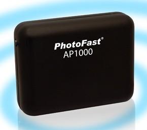 AP1000, da PhotoFast