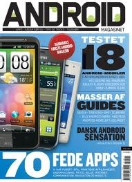 Android Magasinet