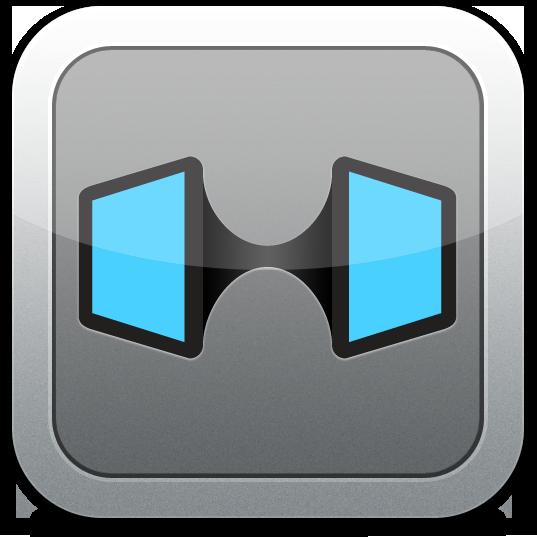 Ícone - SyncPad