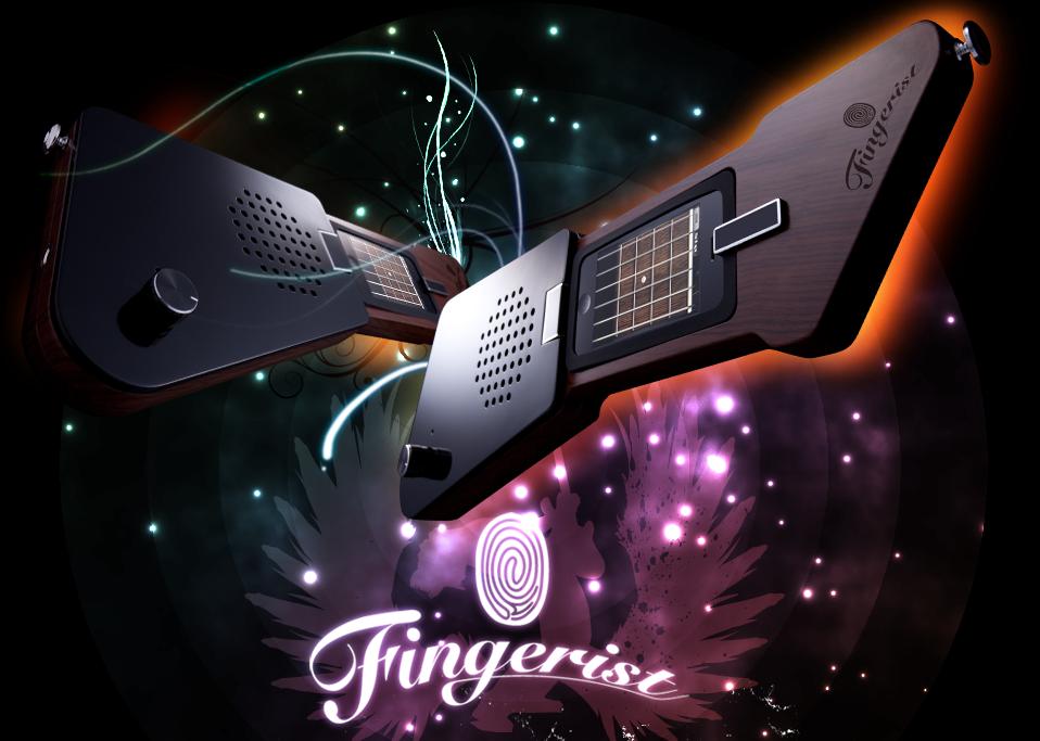 The Fingerist