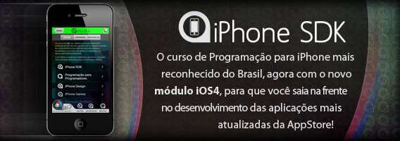 Curso de iPhone SDK