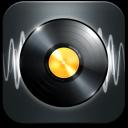 Ícone - djay para iPad