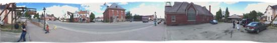 Imagem criada com o 360 Panorama