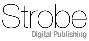 Logo - Strobe