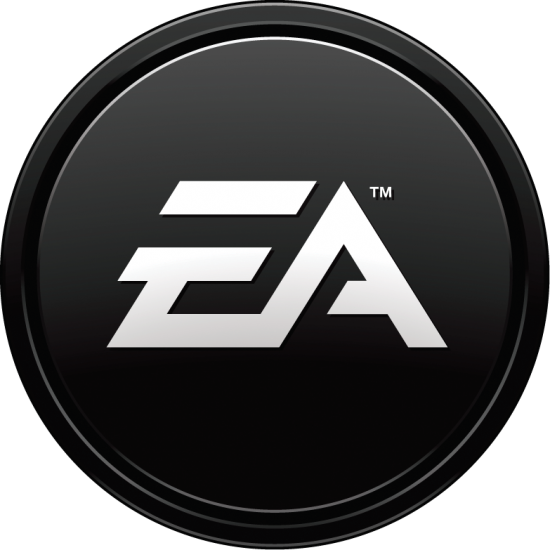 Logo da Electronic Arts