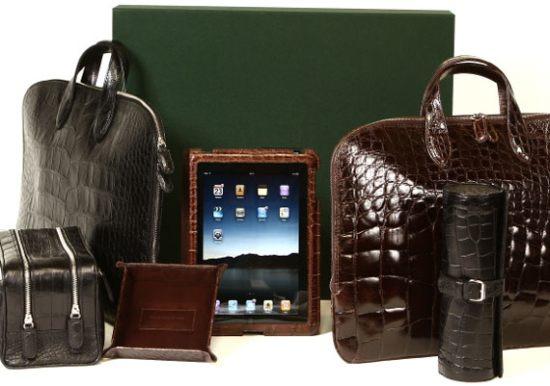 Case para iPad by David August