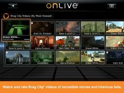 OnLive Viewer para iPad