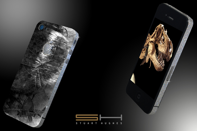 iPhone 4 History Edition - T-Rex