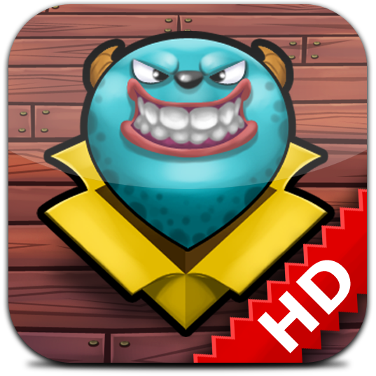 Ícone - Monster Box HD
