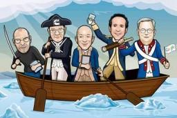CEOs da Década - MarketWatch