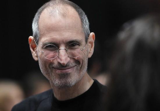 Steve Jobs - Reuters