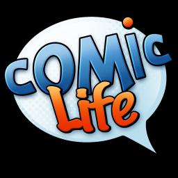 Ícone - Comic Life 2.0