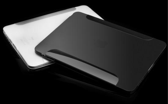 Capa da More-Thing para iPad/iPhone