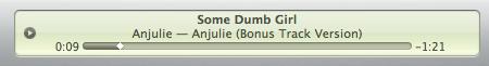 Preview estendido na iTunes Store
