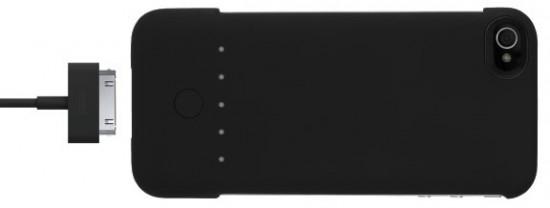 Snap Battery Case - Incase