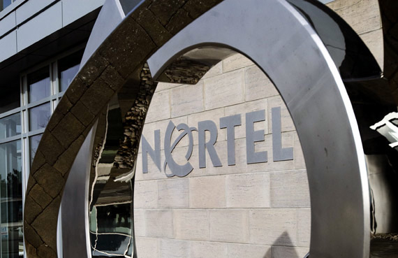 Sede da Nortel Networks
