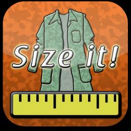 Ícone - Size it!