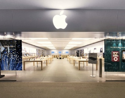 Apple Retail Store 001 - Glendale Galleria
