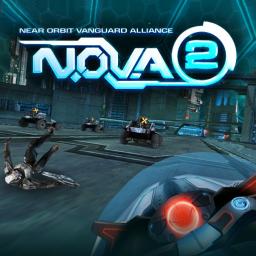 N.O.V.A. 2 - Gameloft