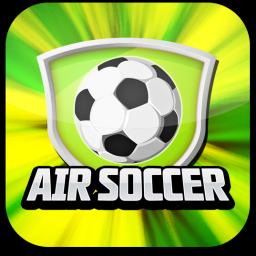 Ícone - Air Soccer Brasileirão