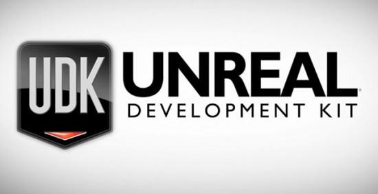 Unreal Development Kit