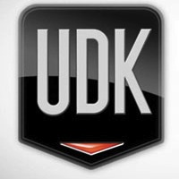 Unreal Development Kit - logo