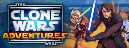 Star Wars: Clone Wars Adventures para Mac