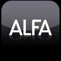 Ícone - Revista ALFA