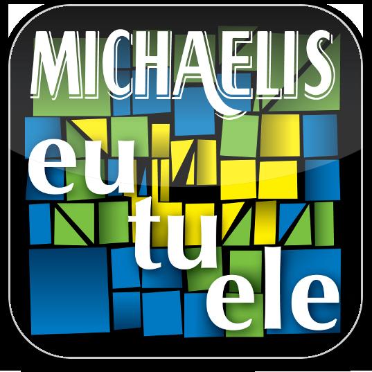 Ícone - Michaelis - Conjugador de Verbos em Português