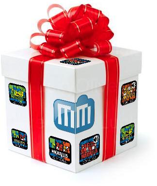 Presente da A&H Software - apps Michaelis