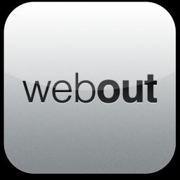 Ícone - webout