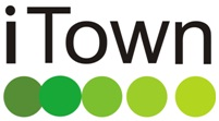 Logo - iTown